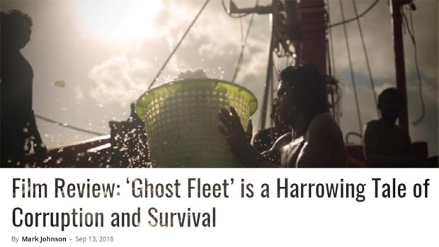 ghostfleet
